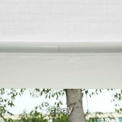10'x30' Party Wedding Tent 7 Sidewalls Canopy Tent Gazebo Outdoor Pavilion Cater