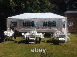 Quictent 10x20 Party Tent Wedding Commercial Gazebo Outdoor Heavy Duty Canopy US